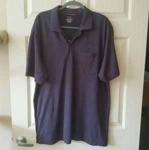 Van Heusen Pull Over Shirt